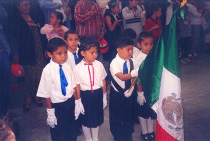 [2004] Kindergarten is Incorporated