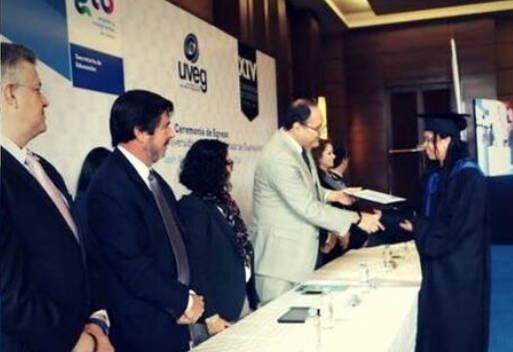[2011] Partnership with UVEG